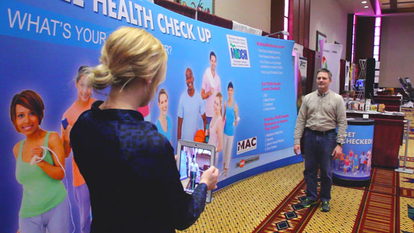 Health Screenings