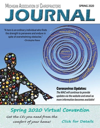 Spring 2020 eJournal Cover